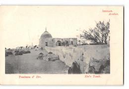 CPA Djedda Jeddah Tombeau D'Eve - Saudi Arabia