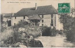 COUSIN La ROCHE -- Aux Bords Du Serein -Le Moulin Brenot - Sonstige Gemeinden
