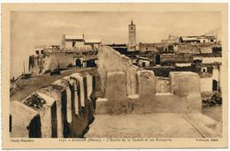 AGADIR - Entrée De La Casbah - Agadir