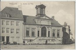 Philippeville - La Justice De Paix - Philippeville