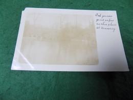 VINTAGE KENT: Kearsney Pond Sepia 1904 - Other