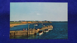 Covehead Harbour Prince Edward Island National Park Canada - Charlottetown