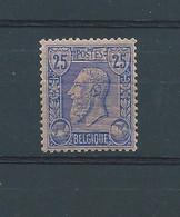 N°48 ** - 1883 Leopold II