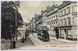 82 AMIENS._Place Saint-Denis - Amiens