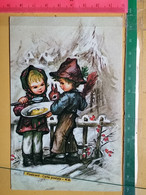 KOV 8-327 - New Year, Bonne Annee, Children, Enfant - New Year