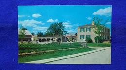 Upper Canada Village Near Morrisburg Ontario Canada - Zonder Classificatie