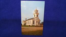 Christ Church Upper Canada Village Near Cornwall Ontario Canada - Zonder Classificatie