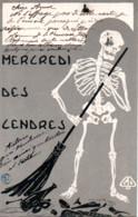 MERCREDI DES CENDRES - Otros Ilustradores