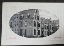 Rosendaal R.K. Gasthuis - Roosendaal