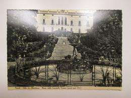 NAPOLI Villa La Floridiana Museo Delle Ceramiche VOMERO Quart.post.n. 514 - Napoli (Naples)