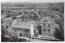 Cpsm Bon Etat , 9x14cm ,  Butry , Vue Panoramique , Carte Rare - Butry