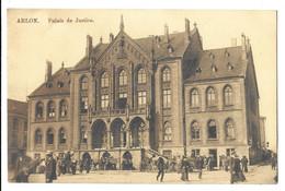 Arlon, Palais De Justice (12302) - Arlon