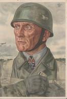 ORIGINAL WW2 POSTCARD - WILLRICH - Guerre 1939-45