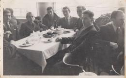 Borovo Real Photo Postcard 1940 - Kroatien