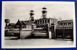 Carte Postale  - Loos-en-Gohelle- La Fosse N°15 Des Mines De Lens - Mijnen