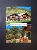 TRENTINO ALTO ADIGE -BOLZANO -ALBEERGO BRUNNERHOF KLAUSEN CHIUSA -F.G.  LOTTO N°746 - Bolzano (Bozen)