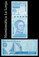 Venezuela 10000 Bolívares 2019 (2020) Pick New(2) Printed In Russia SC UNC - Venezuela