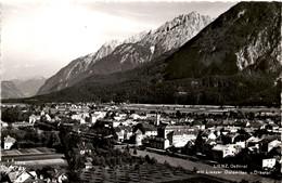 Lienz, Osttirol Mit Lienzer Dolomiten U. Drautal (5810) - Lienz