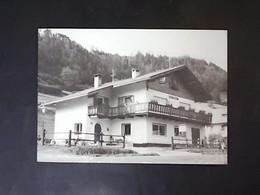 TRENTINO ALTO ADIGE -BOLZANO -ALBERGO VILLA SEBATUM SAN LORENZO DI SEBATO -F.G.  LOTTO N°746 - Bolzano