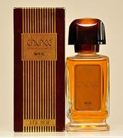 Weil Chunga Parfum De Toilette Pdt 118ml 4 Fl. Oz. Splash Not Spray Perfume For Woman Rare Vintage 1977 - Dames