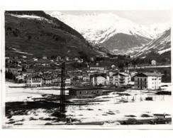 """PONTE DI LEGNO FOTOGRAFIA  - BRESCIA - LOMBARDIA - VERA FOTO ANNI 60"""" ORIGINAL PHOTO 10x6,5 Cm - F401 - Places"""