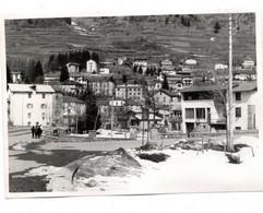 """PONTE DI LEGNO FOTOGRAFIA  - BRESCIA - LOMBARDIA - VERA FOTO ANNI 60"""" ORIGINAL PHOTO 10x6,5 Cm - F399 - Places"""