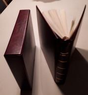 ALGERIE. Collection COMPLETE Entre Origine 1924 Et 1982. (930 Timbres) ** ; Qqs * (Cote 2540 Euro) - Lots & Serien