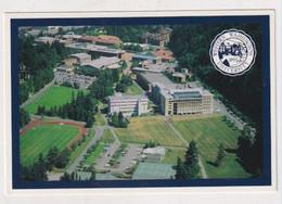 USA - AK 389413 Washington - Bellingham - Western Washington University - Altri