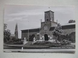 040A Ansichtkaart Eindhoven - Van Abbemuseum - 1964 - Eindhoven