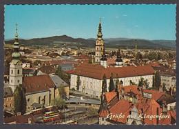 107324/ KLAGENFURT - Klagenfurt