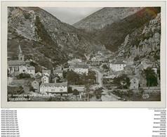 WW 48 GORGES DU TARN. Vue Sur La Malène - Gorges Du Tarn