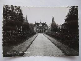 041 Ansichtkaart Diepenheim - Kasteel Warmelo - 1964 - Andere