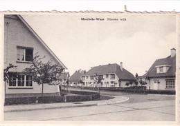 MOERBEKE WAAS / NIEUWE WIJK - Moerbeke-Waas