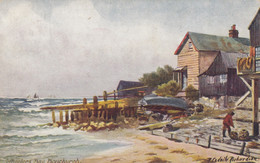Wheelers Bay , BONCHURCH , I.O.W. , UK , 00-10s ; TUCK 6241 - Non Classés
