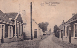 WACHTEBEKE / KERKSTRAAT - Wachtebeke