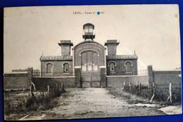 Carte Postale Ancienne - LENS - Fosse 11 Bis - Fosse Albert Crespel - Mijnen