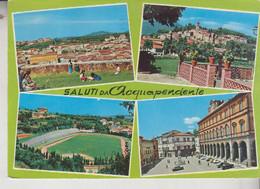 Acquapendente - Viterbo - Campo Sportivo - Stadio - Estadio - Stadium Saluti Vedute - Stadiums