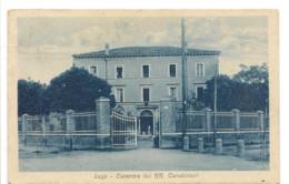 LUGO - CASERMA DEI RR.  CARABINIERI - Ravenna