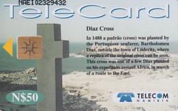 NAEI0232 Diaz Cross - Namibia