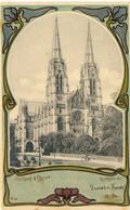 Stuttgart Marienkirche - Stuttgart