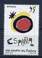 Espagne - Spain - Spanien 1990 Y&T N°2702 - Michel N°2967 *** - 45p Année Du Tourisme - 1981-90 Nuovi
