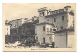 OSIMO - VILLA COSTANTINI - Ancona