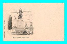 A916 / 551 54 - BRIEY Statue Du Docteur Maillot - Briey