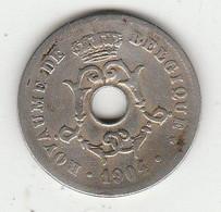 10 C  1904 - D. 10 Centimes