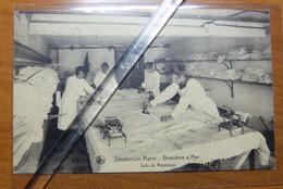 Bredene Strijkatelier  Strijken Strijk Repassage - Bredene