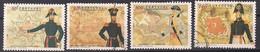 Portugal  (1998)  Mi.Nr.  2230 - 2233  Gest. / Used  (4ej06) - Gebraucht