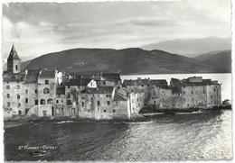 CPSM SAINT FLORENT ( Corse ) - Ed.d'Art  J. Moretti , Bastia - Other Municipalities
