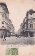 ANTWERPEN / ST KATARINA HELLING  1904 - Antwerpen
