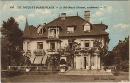 CPA LE TOUQUET-PARIS-PLAGE - Le Bel Mesnil (138907) - Le Touquet