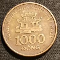 VIETNAM - VIET NAM - 1000 DONG 2003 - KM 72 - Vietnam